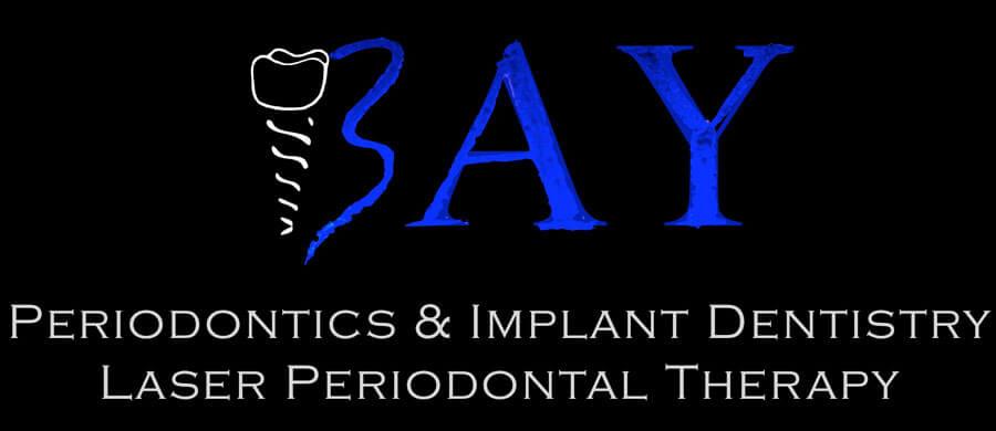 Bay Periodontics Logo